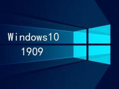 Win10纯净版下载_Win10 1909 64位下载_18363.815